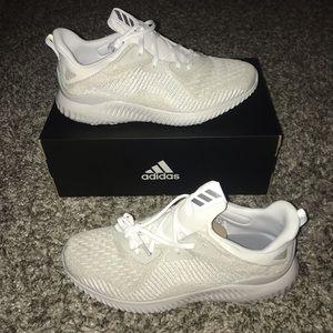 Adidas men's alphabounce em running shoes